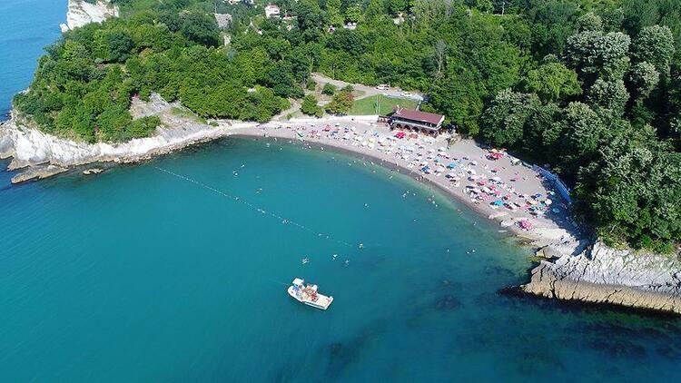 İstanbul'da denize girilebilecek ücretsiz plajlar - Sayfa 1