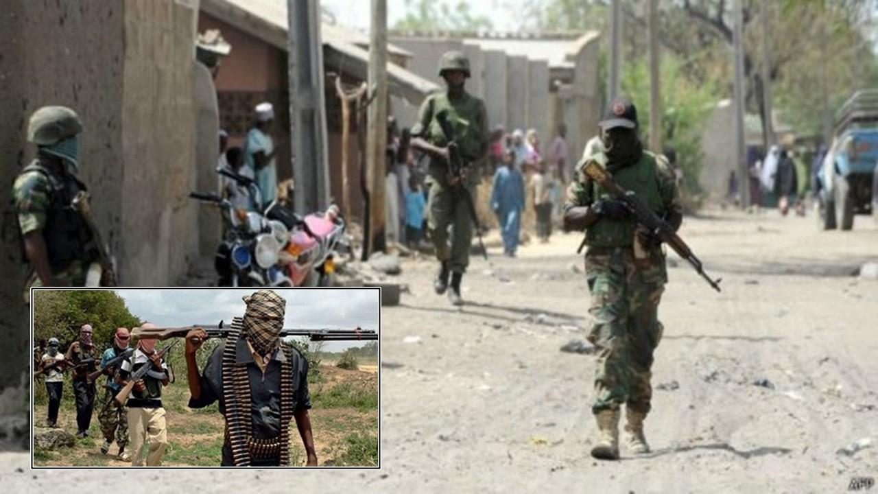 Buhari'den Boko Haram ile mücadele kararlılığı