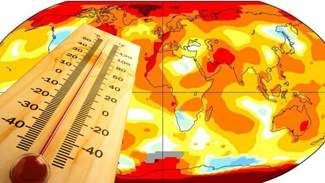 Meteoroloji: Sıcaklıklar artacak