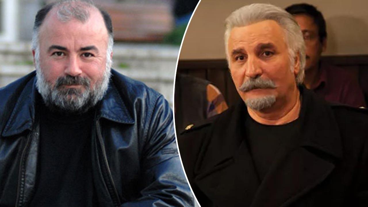 Hasan Kaçan ve Serdar Akar'dan 'Tövbeler Olsun'