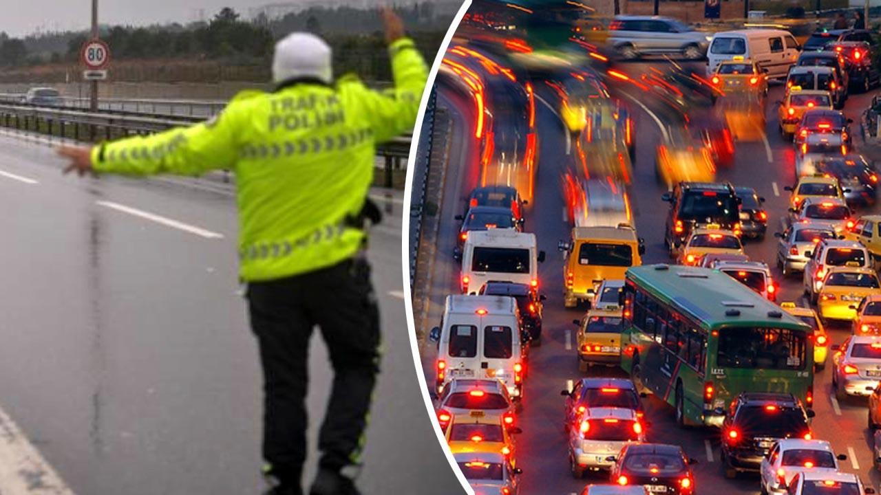 İstanbul trafiğini yarı yarıya düşürecek önerisi
