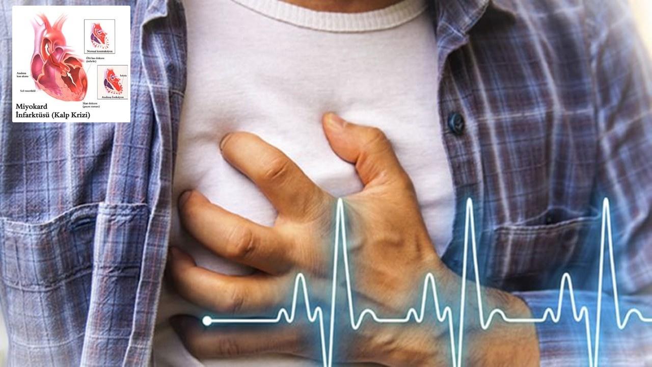 Kalp sağlığı için 6 bilimsel öneri
