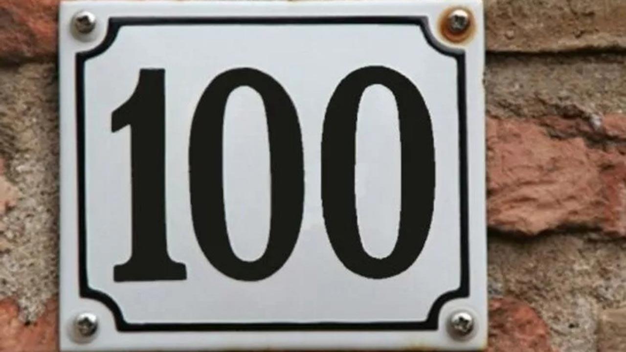 tuvalete neden 100 numara denir
