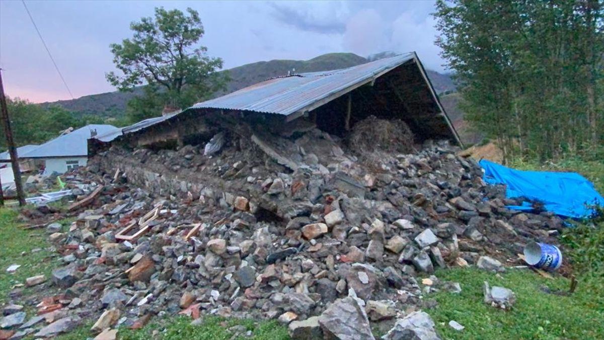 Fotoğraflarla Bingöl'deki deprem - Sayfa 4