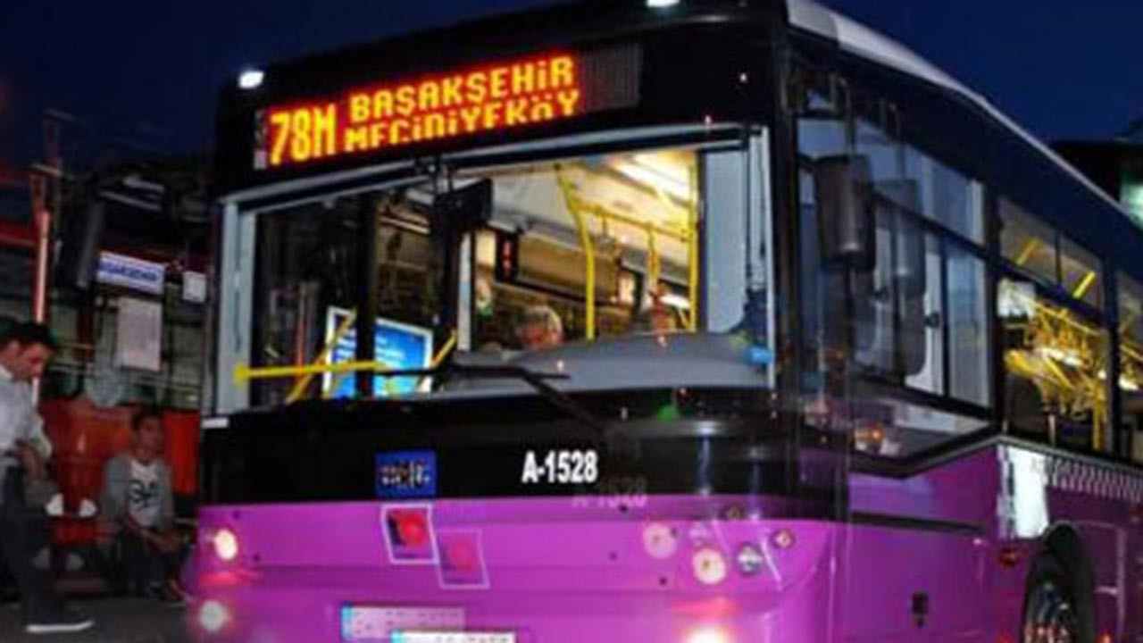 İstanbul'da toplu taşımaya yüzde 22 zam girişimi
