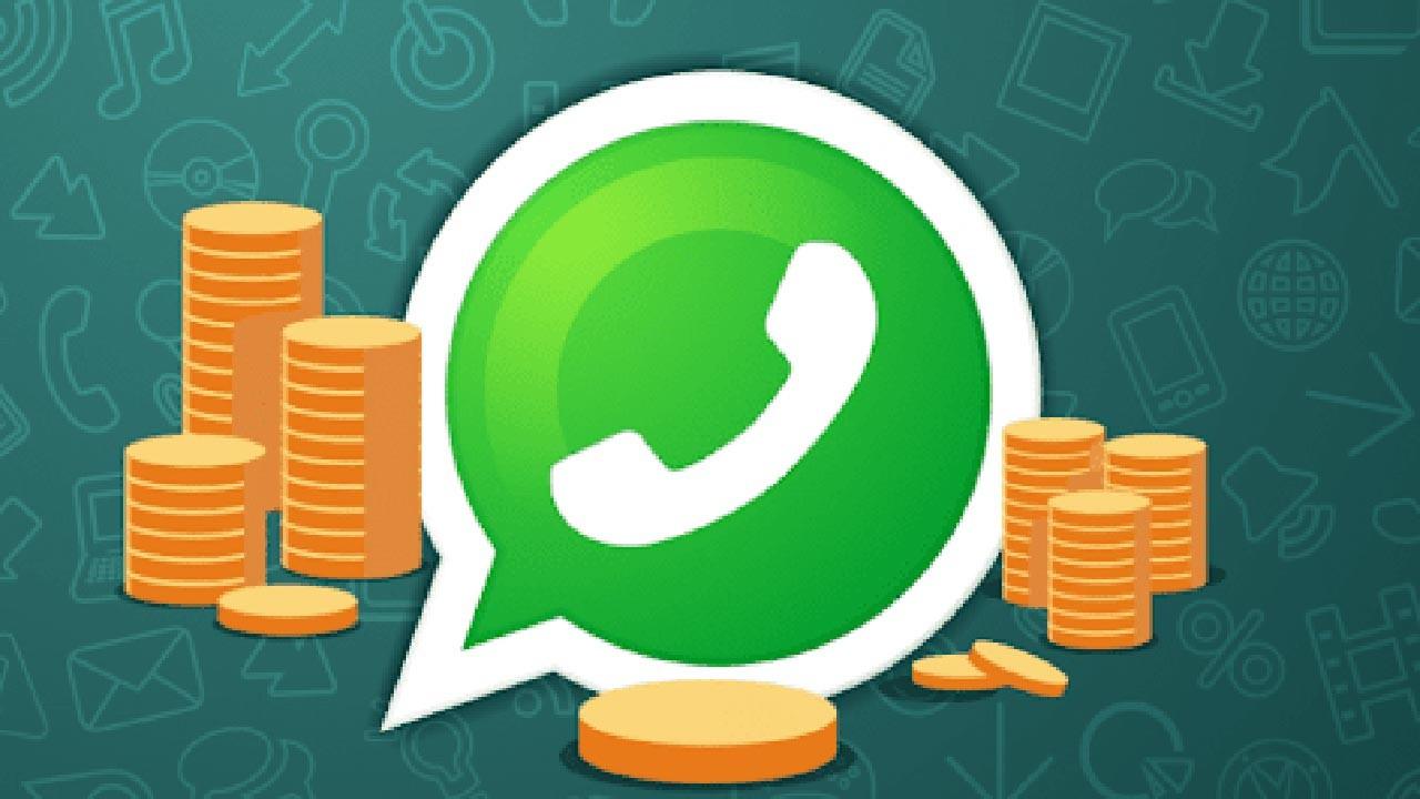 WhatsApp'a para transferi özelliği geliyor