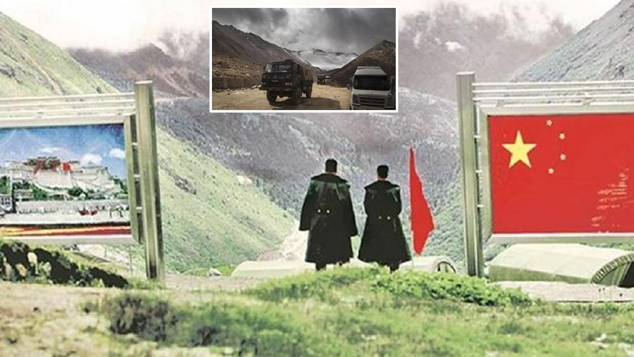 20 asker öldüğü halde Çin ve Hindistan anlaştı