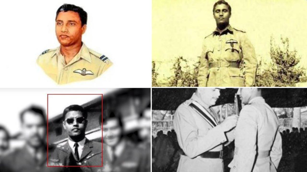 3 İsrail uçağını düşüren pilot Azam vefat etti