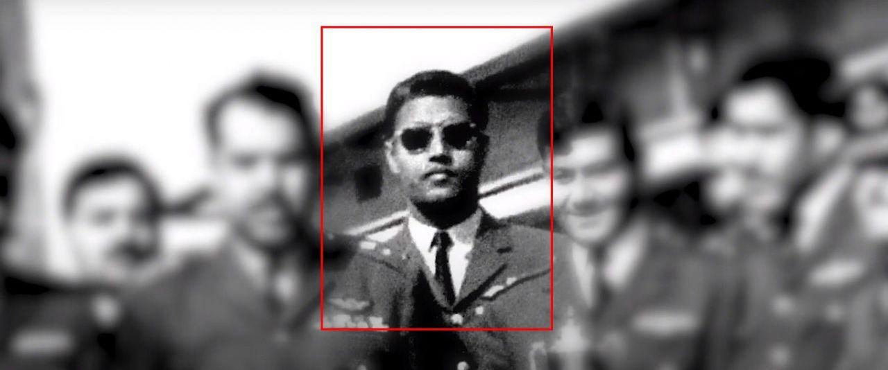 3 İsrail uçağını düşüren pilot Azam vefat etti - Sayfa 1