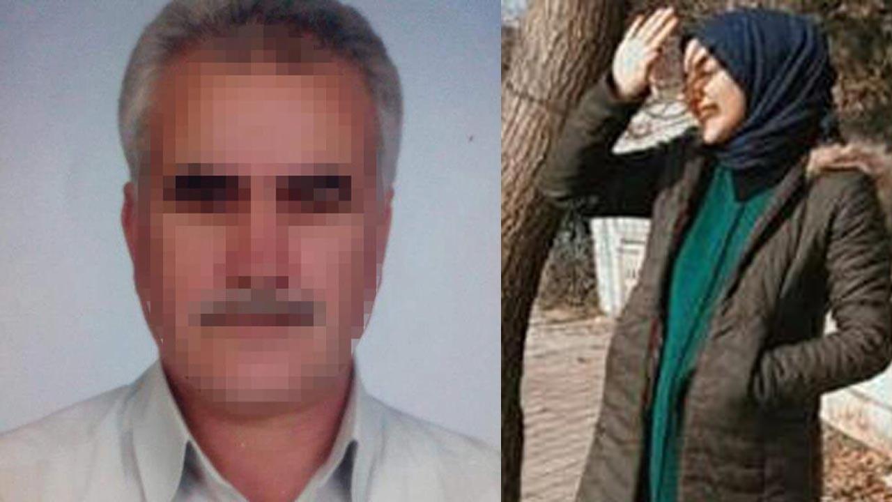 Aile faciası: Önce kızını sonra kendini vurdu
