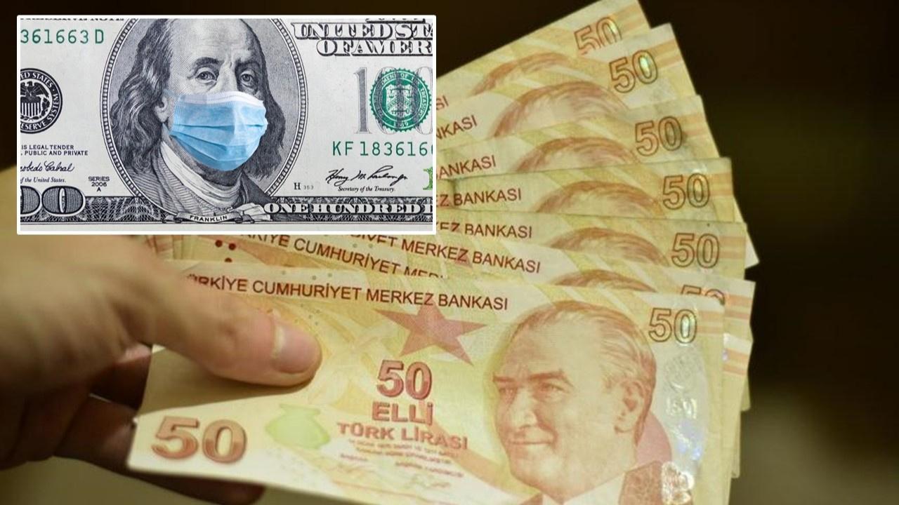Dolar güne kritik eşikten başladı