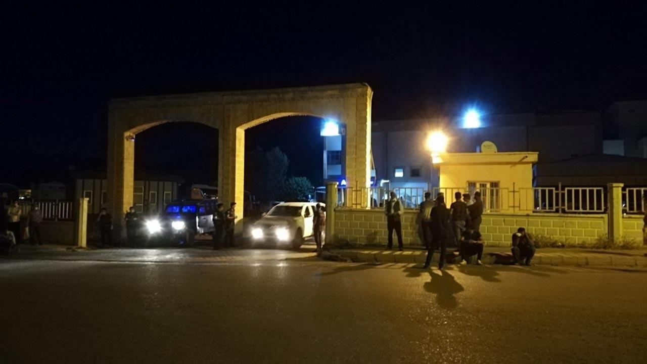 Şırnak'ta işçilere saldırı, en az 4 ölü