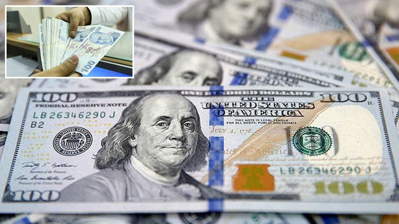 Dolar yeni güne kritik eşiğin üzerinde başladı