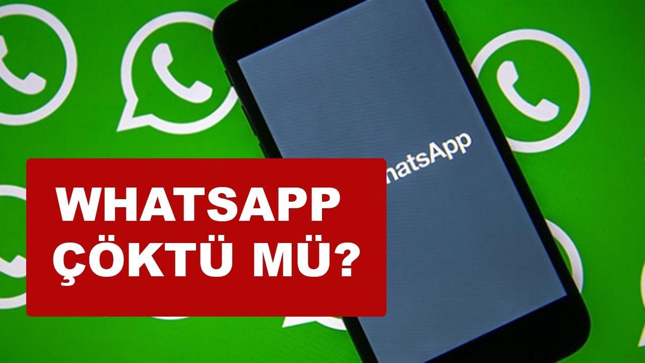 Whatsapp son görülme hatası neden oluyor?