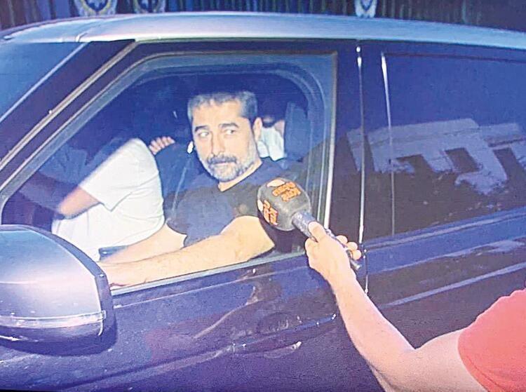 İbrahim Tatlıses oğlu Ahmet Tatlı'dan şikayetçi oldu - Sayfa 3