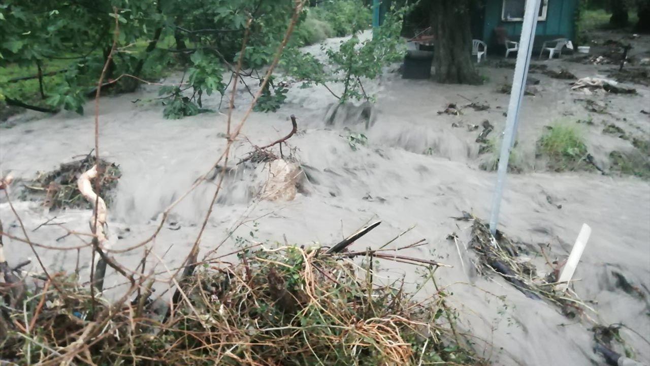 Bursa'daki sel felaketinden kareler - Sayfa 4
