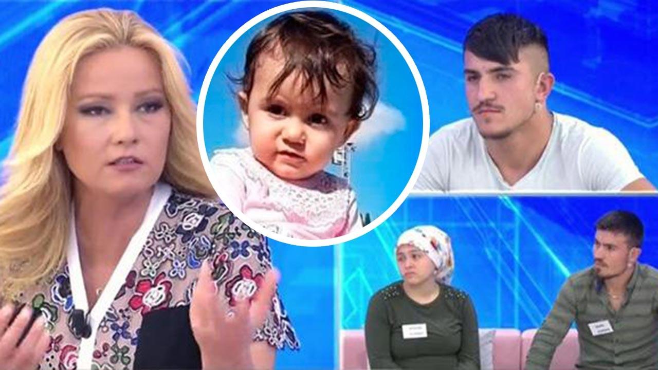Müge Anlı Ecrin Bebek olayında son dakika gelişme