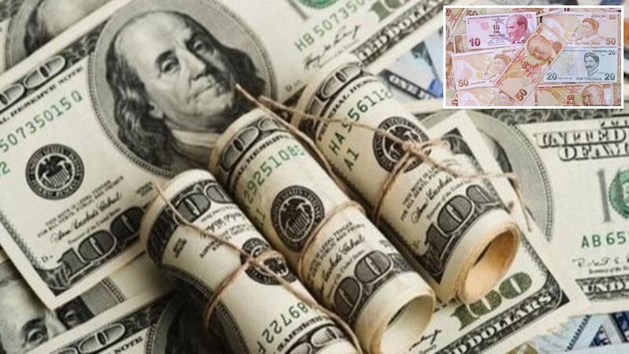 Dolar ve euro 11 Kasım Çarşamba günü ne kadar oldu?