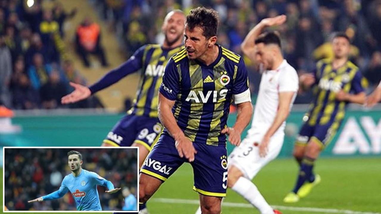 Belözoğlu'na net cevap: Galatasaray ile anlaştım
