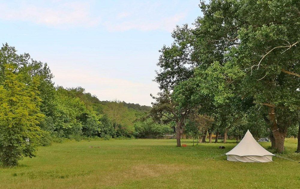 İstanbul'a yakın en iyi kamp alanları - Sayfa 2