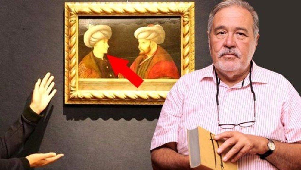 İBB'nin aldığı 6 milyonluk tablo tartışma yarattı - Sayfa 2