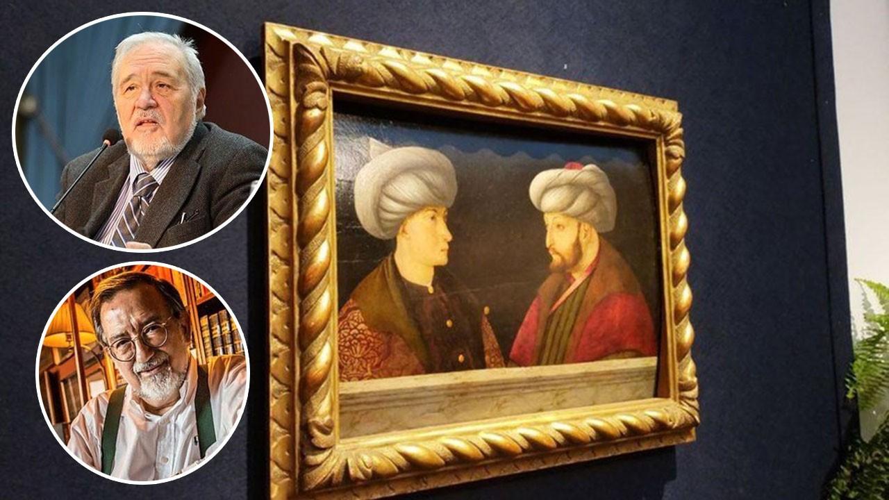İBB'nin aldığı 6 milyonluk tablo tartışma yarattı
