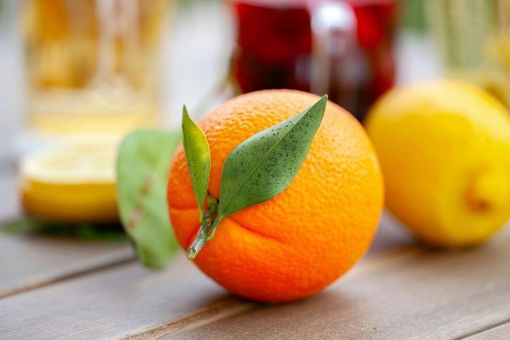 Kolajen hangi gıdalarda besinlerde nelerde bulunur? - Sayfa 3