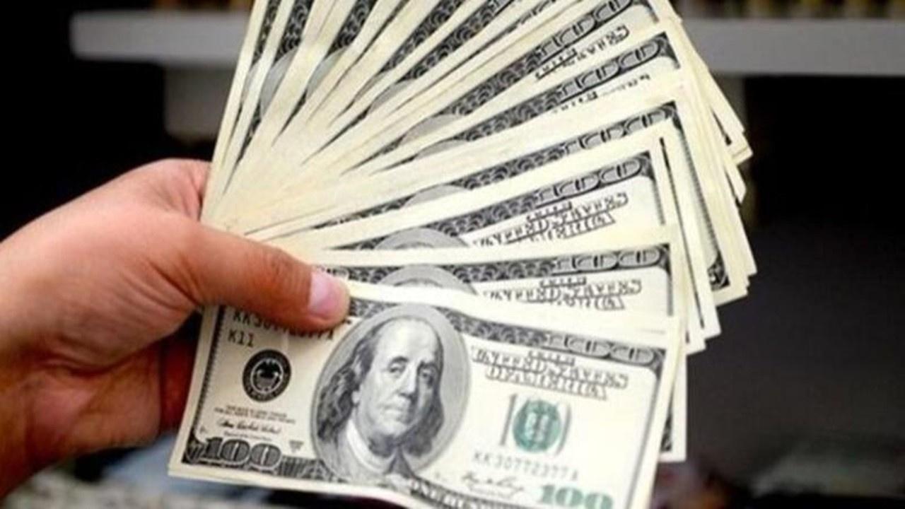 Dolar yeni haftaya hızlı yükselişle başladı