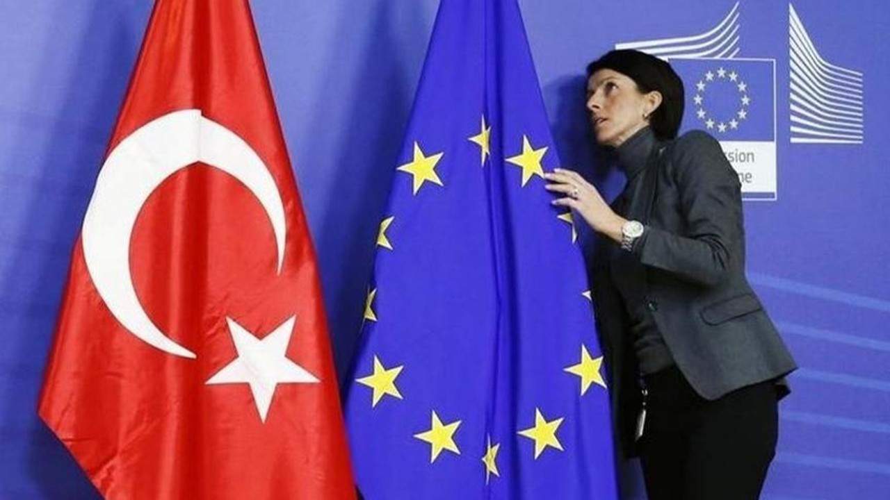 AB liderlerinden Türkiye bildirisi