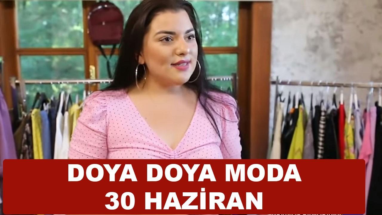 Doya Doya Moda 2 Temmuz puan durumu
