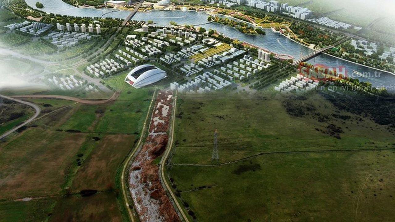 Kanal İstanbul projesinde yeni gelişme, onaylandı