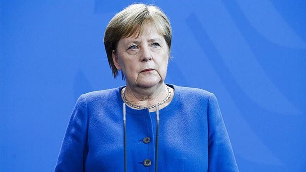 Merkel: Türkiye ile AB anlaşmasını görüşmek istiyoruz
