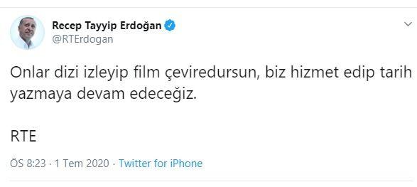 Kılıçdaroğlu, Akşener ve Buldan işi gırgıra alınca Erdoğan sessiz kalmadı - Sayfa 3