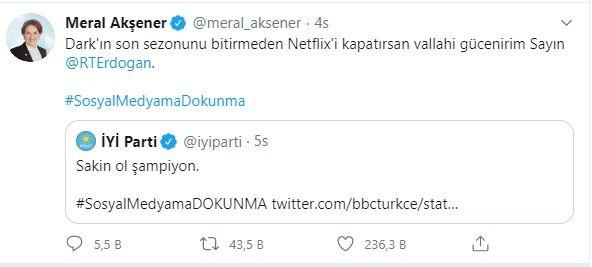 Kılıçdaroğlu, Akşener ve Buldan işi gırgıra alınca Erdoğan sessiz kalmadı - Sayfa 1