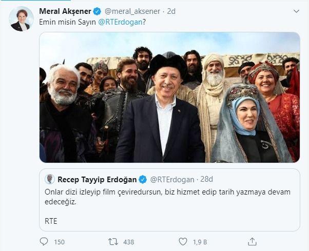 Kılıçdaroğlu, Akşener ve Buldan işi gırgıra alınca Erdoğan sessiz kalmadı - Sayfa 4