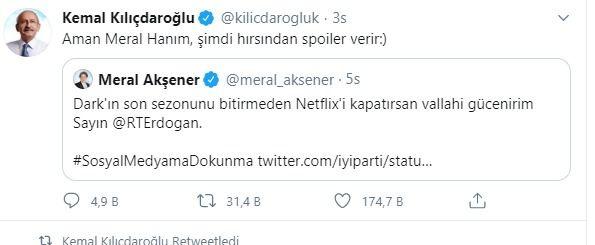 Kılıçdaroğlu, Akşener ve Buldan işi gırgıra alınca Erdoğan sessiz kalmadı - Sayfa 2