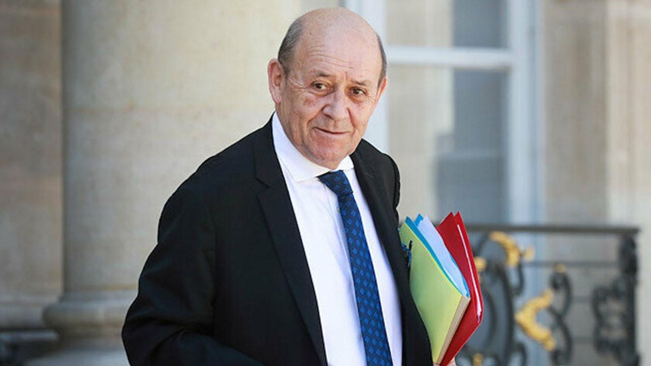 Fransa Libya'da doğru tarafla iletişime geçti