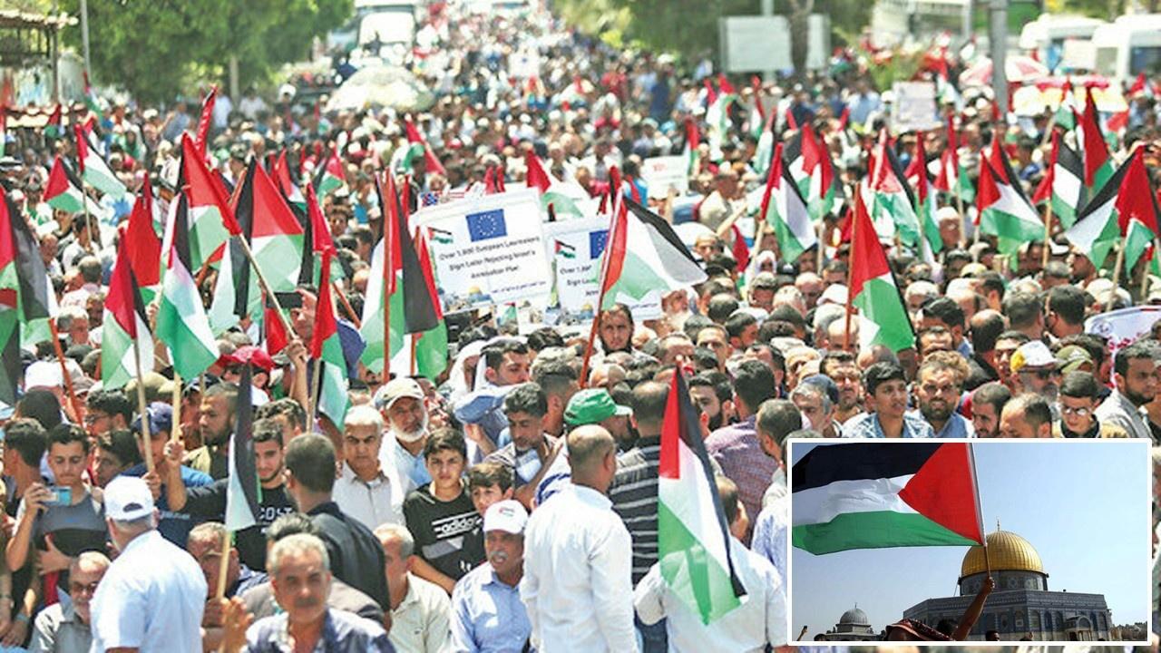 Hamas, Kahire'deki sonuçtan memnun