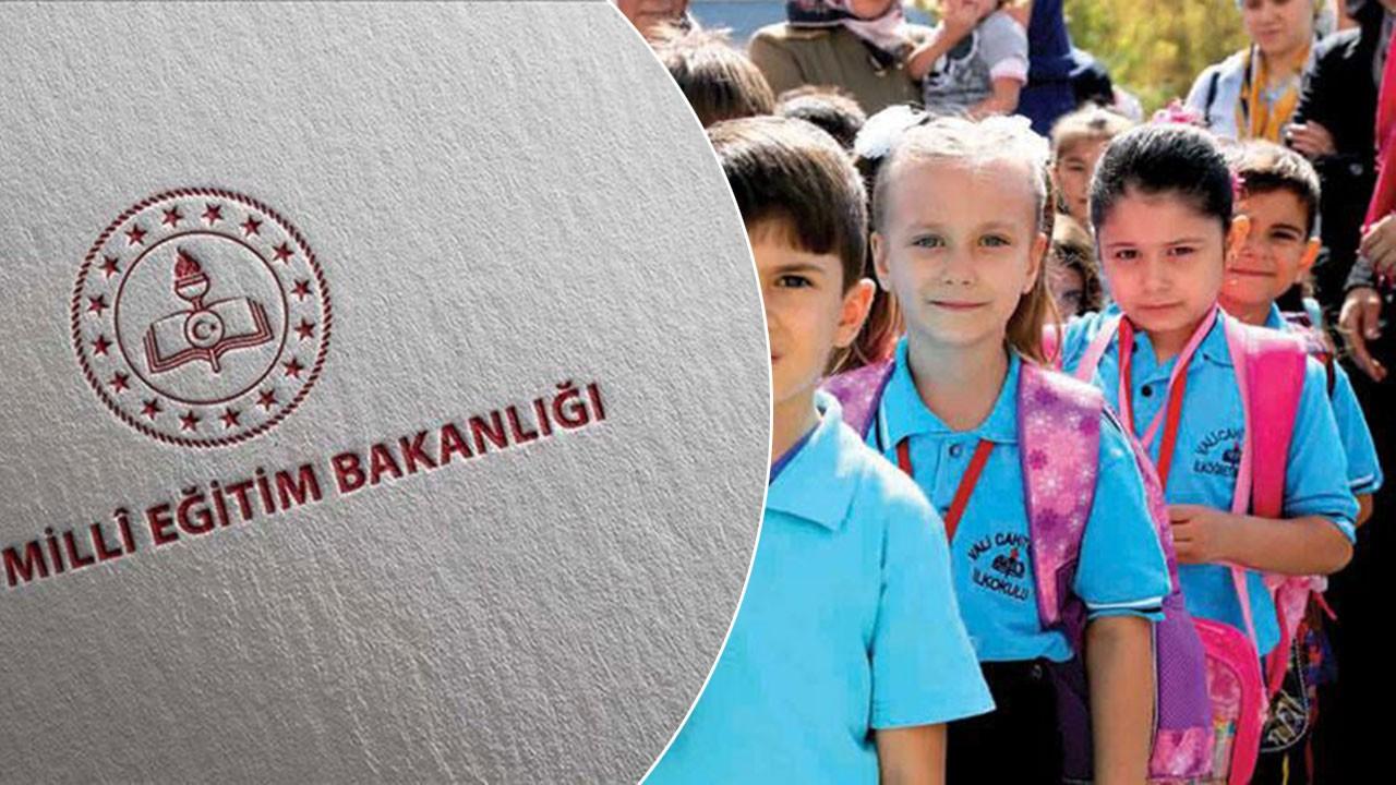 Türkiye'de kaç öğrenci ve öğretmen var? MEB açıkladı