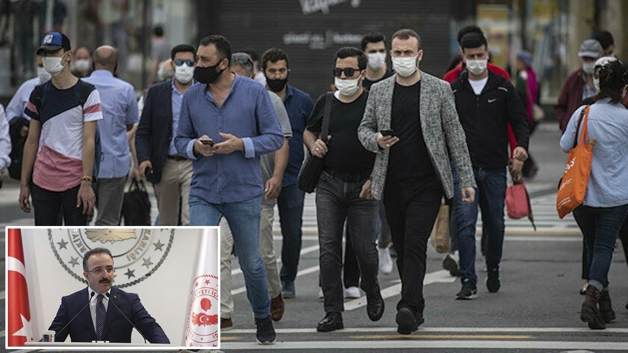 Ankara'daki 15 günlük kısıtlama açıklaması