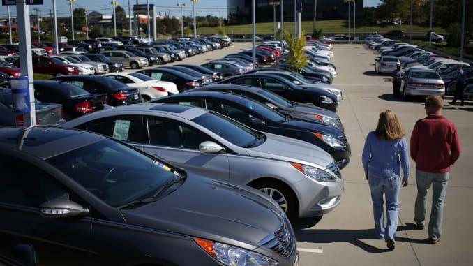 2020 yılında en çok satan otomobilleri belli oldu - Sayfa 4