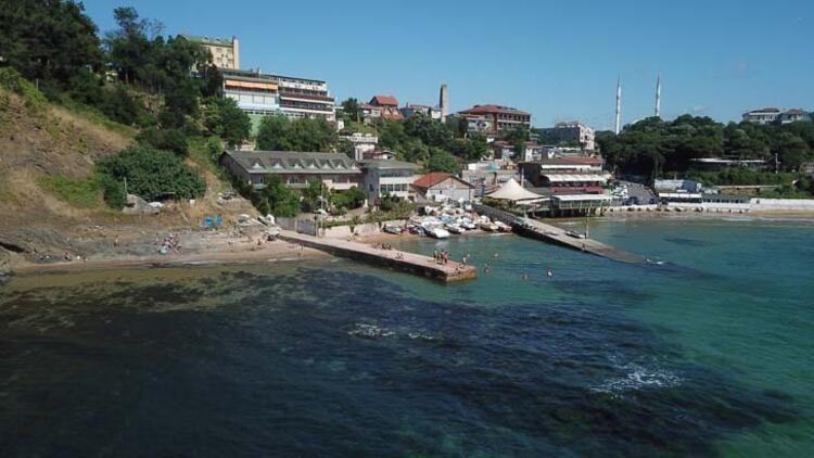 Vatandaşlardan Kilyos'taki plajın ücretli olmasına tepki - Sayfa 3