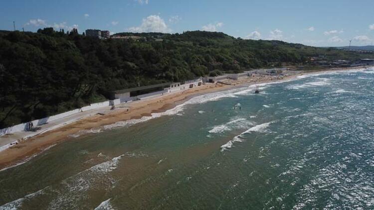 Vatandaşlardan Kilyos'taki plajın ücretli olmasına tepki - Sayfa 4