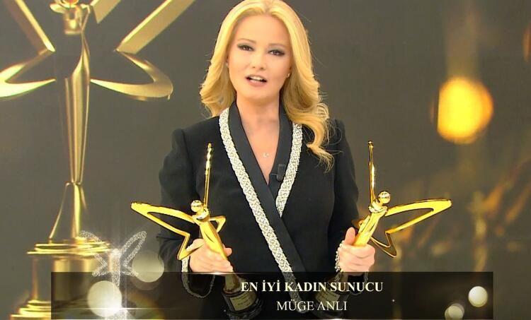 Altın Kelebek Ödüllerini kazananlar - Sayfa 3