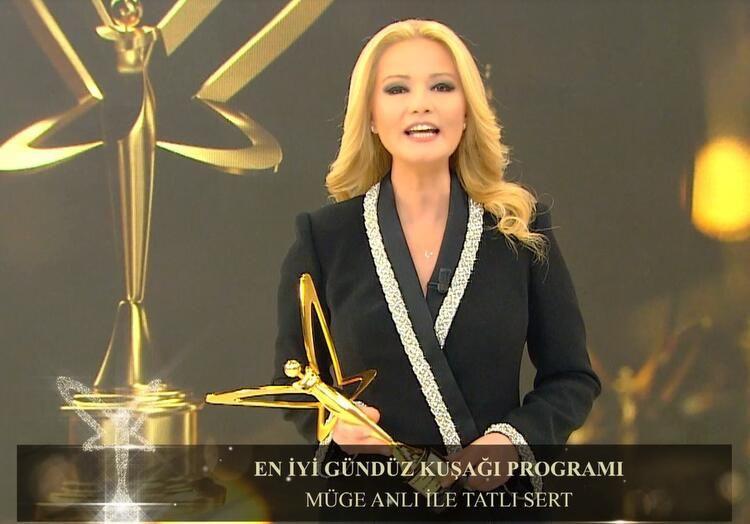 Altın Kelebek Ödüllerini kazananlar - Sayfa 4