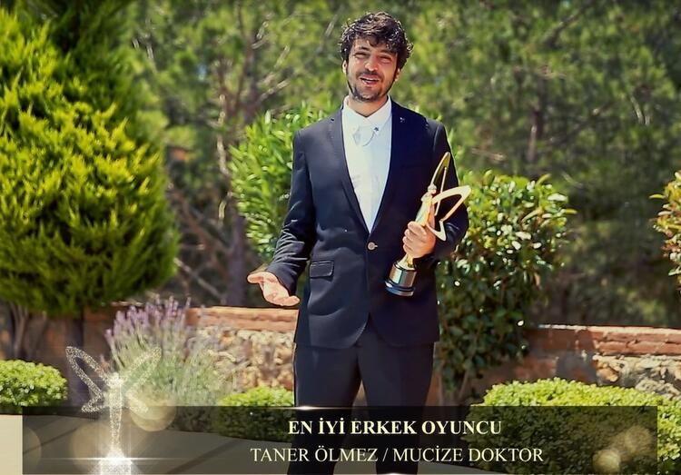 Altın Kelebek Ödüllerini kazananlar - Sayfa 2