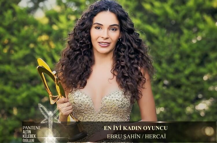 Altın Kelebek Ödüllerini kazananlar - Sayfa 1
