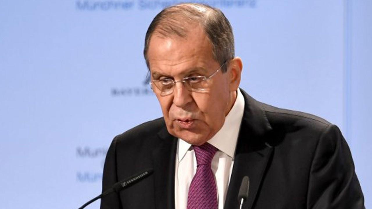 Rusya: ABD'yi Orta Asya'da görmek istemiyoruz