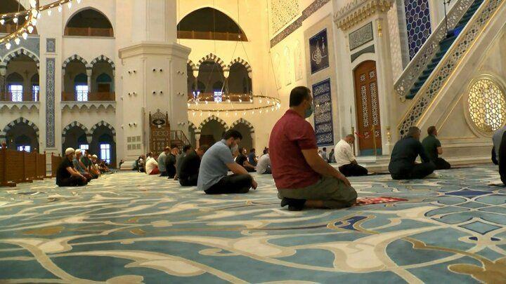 Ayasofya kararı sonrası tüm Türkiye'de şükür duası yapıldı - Sayfa 3