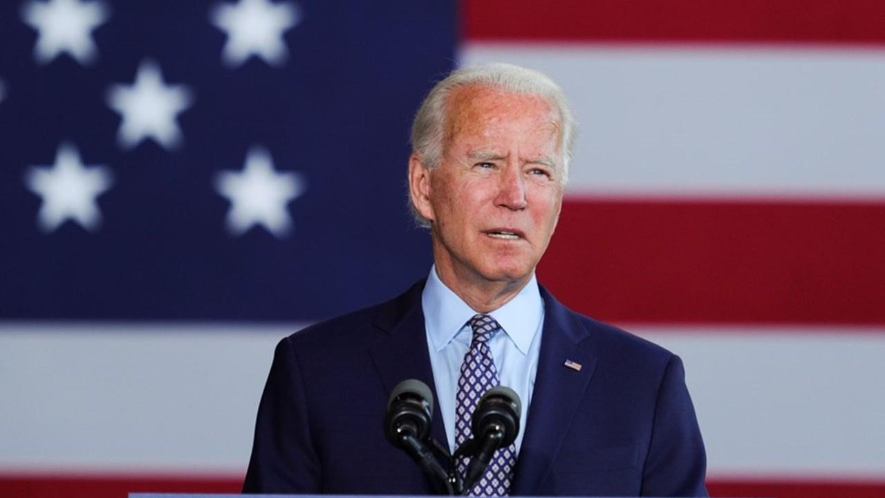 Türkiye'den Joe Biden'ın sözlerine sert cevap